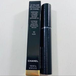 Chanel Le Volume Revolution De Chanel Mascara
